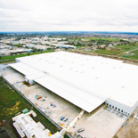 Coles Myer National Distribution Centre