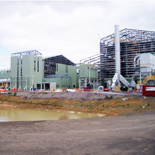 Iluka Mineral Separation Plant