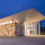 University of Mount Gambier - New Building & Student Hub