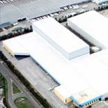 Woolworths Distribution Centre (NSW)
