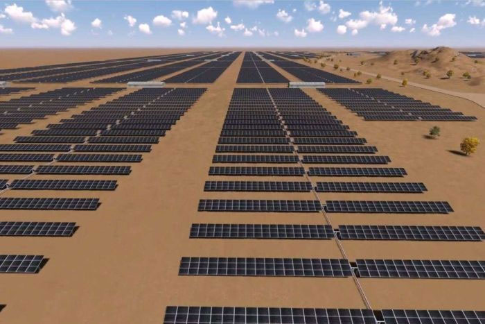 Nilsen QLD awarded two new Solar Farm projects in North Queensland
